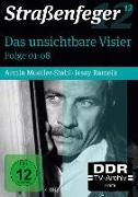 Cover-Bild zu Bonhoff, Otto: Straßenfeger 12 - Das unsichtbare Visier