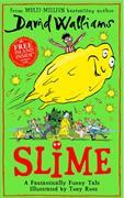 Cover-Bild zu Walliams, David: Slime