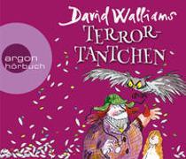 Cover-Bild zu Walliams, David: Terror-Tantchen
