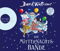Cover-Bild zu Walliams, David: Die Mitternachtsbande