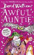 Cover-Bild zu Ross, Tony: Awful Auntie