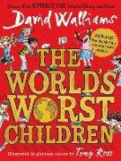 Cover-Bild zu Walliams, David: The World's Worst Children