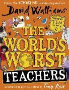 Cover-Bild zu Walliams, David: The World's Worst Teachers