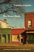Cover-Bild zu Capote, Truman: The Grass Harp