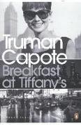 Cover-Bild zu Capote, Truman: Breakfast at Tiffany's
