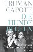 Cover-Bild zu Capote, Truman: Die Hunde bellen