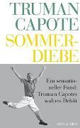 Cover-Bild zu Capote, Truman: Sommerdiebe