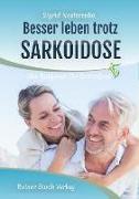 Cover-Bild zu Nesterenko, Sigrid: Besser leben trotz Sarkoidose