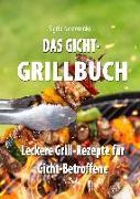 Cover-Bild zu Nesterenko, Sigrid: Das Gicht-Grillbuch