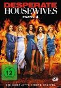 Cover-Bild zu Grossman, David (Reg.): Desperate Housewives - 4. Staffel