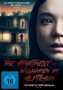 Cover-Bild zu David Marmor (Reg.): The Apartment - Willkommen im Alptraum