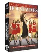 Cover-Bild zu Grossman, David (Reg.): Desperates Housewives - Saison 7