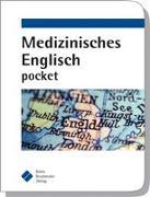 Cover-Bild zu Medizinisches Englisch pocket von Lorenz-Struve, D. (Hrsg.)