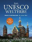 Cover-Bild zu Das UNESCO Welterbe