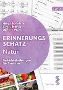 Cover-Bild zu Schloffer, Helga: Erinnerungsschatz Natur