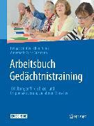 Cover-Bild zu Schloffer, Helga: Arbeitsbuch Gedächtnistraining (eBook)