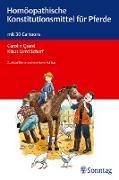 Cover-Bild zu Homöopathische Konstitutionsmittel für Pferde (eBook) von Quast, Carolin