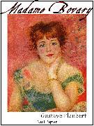 Cover-Bild zu eBook Madame Bovary