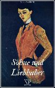 Cover-Bild zu eBook Söhne und Liebhaber