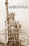 Cover-Bild zu eBook Amerika