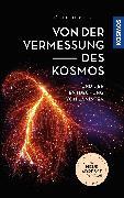 Cover-Bild zu Von der Vermessung des Kosmos von Courtois, Hélène