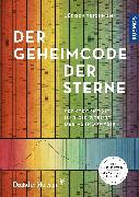 Cover-Bild zu Der Geheimcode der Sterne von Teichmann, Jürgen