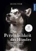 Cover-Bild zu Nitzschner, Marie: Die Persönlichkeit des Hundes