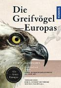 Cover-Bild zu Mebs, Theodor: Greifvögel Europas