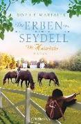 Cover-Bild zu Die Erben von Seydell - Die Heimkehr von Martaler, Sophie