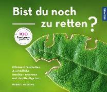 Cover-Bild zu Oftring, Bärbel: Bist du noch zu retten?