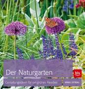 Cover-Bild zu Oftring, Bärbel: Der Naturgarten