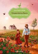 Cover-Bild zu Ingalls Wilder, Laura: Unsere kleine Farm - Laura in der kleinen Stadt
