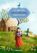 Cover-Bild zu Ingalls Wilder, Laura: Unsere kleine Farm - Almanzo und Laura