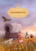Cover-Bild zu Ingalls Wilder, Laura: Unsere kleine Farm - Laura in der Prärie