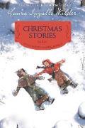 Cover-Bild zu Wilder, Laura Ingalls: Christmas Stories