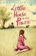 Cover-Bild zu Wilder, Laura Ingalls: Little House on the Prairie
