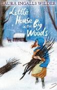Cover-Bild zu Wilder, Laura Ingalls: Little House in the Big Woods