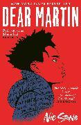 Cover-Bild zu Dear Martin von Stone, Nic