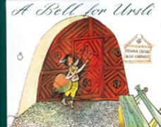 Cover-Bild zu A Bell for Ursli von Chönz, Selina