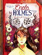 Cover-Bild zu Blasco, Serena: Enola Holmes: The Case of the Bizarre Bouquets