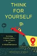 Cover-Bild zu Think for Yourself (eBook) von Mansharamani, Vikram