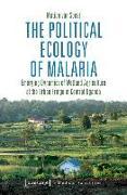 Cover-Bild zu The Political Ecology of Malaria (eBook) von Soest, Matian van