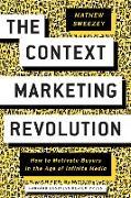 Cover-Bild zu Context Marketing Revolution (eBook) von Sweezey, Mathew
