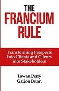 Cover-Bild zu The Francium Rule (eBook) von Perry, Tawan