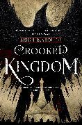 Cover-Bild zu Bardugo, Leigh: Crooked Kingdom (eBook)