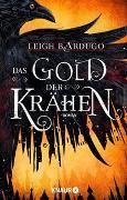 Cover-Bild zu Bardugo, Leigh: Das Gold der Krähen