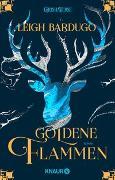 Cover-Bild zu Bardugo, Leigh: Goldene Flammen
