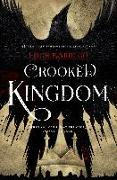 Cover-Bild zu Bardugo, Leigh: Crooked Kingdom (Six of Crows Book 2) (eBook)