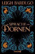 Cover-Bild zu Bardugo, Leigh: Die Sprache der Dornen (eBook)