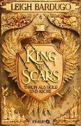 Cover-Bild zu Bardugo, Leigh: King of Scars (eBook)
